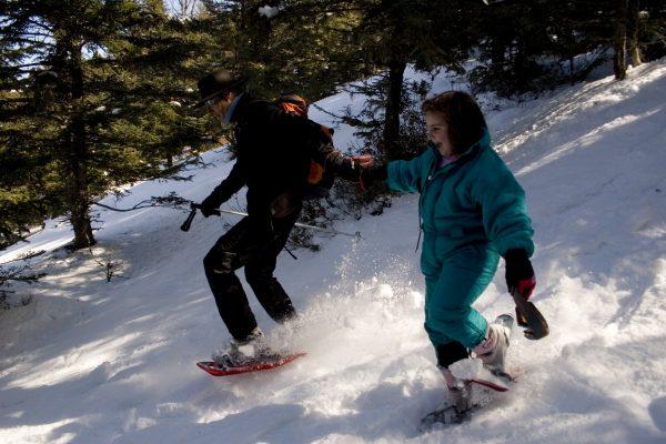 copains des neiges